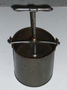 Vintage juicer Image