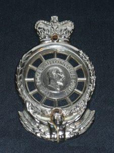 Royal Automobile Club badge Image