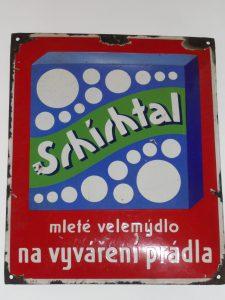 Schichtal soap powder Image