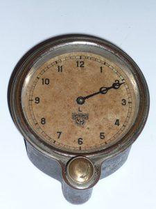 Smiths car clock Image