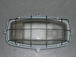 Industrial bulkhead lamp Image