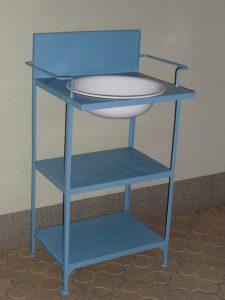 Vintage wash stand Image